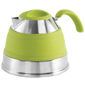 Outwell Collaps Kettle 1,5l green